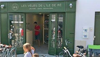 vitrine-vélos-île-de-ré